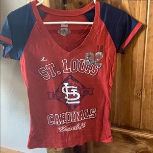 St. Louis Cards T-shirt